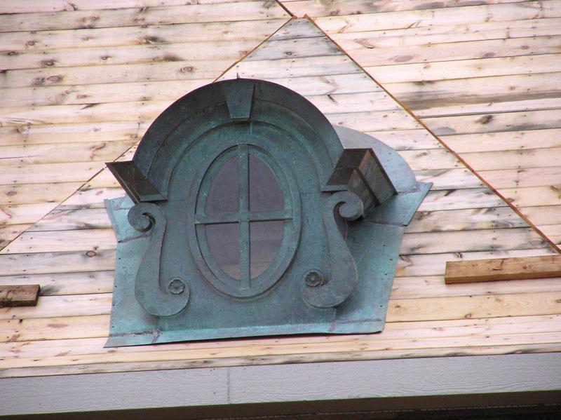 西藏金屬法式老虎窗-福建哪里有供應高質量的金屬法式老虎窗