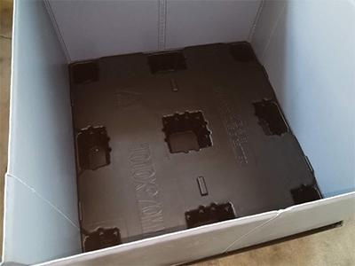 鎮江圍板箱-富鑫塑膠五金制品為您提供銷量好的圍板箱