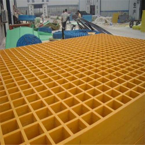 玻璃鋼化工廠格柵