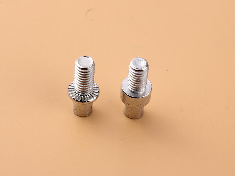 轴承螺栓加工供应浙江高质量的轴承固定螺丝