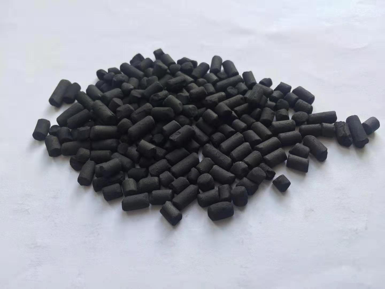 溶劑回收活性炭如何-石嘴山價位合理的溶劑回收活性炭