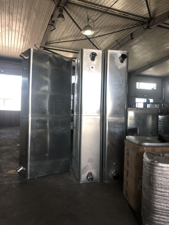 选优良新疆油箱,就到通祥庆宇机械设备公司,新疆油箱厂家