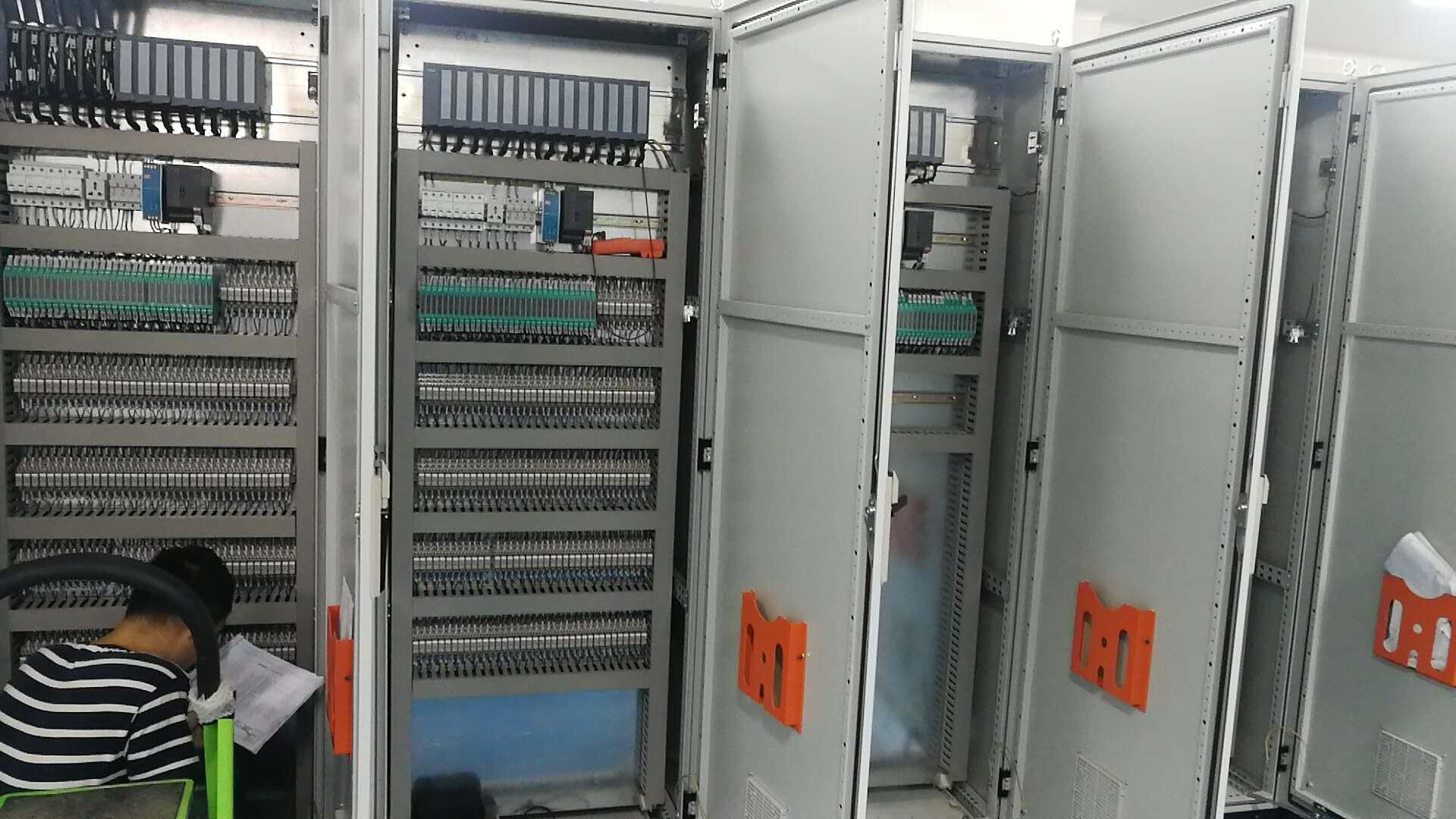 陜西西安-scs站控系統-scada站控系統-西安升陽