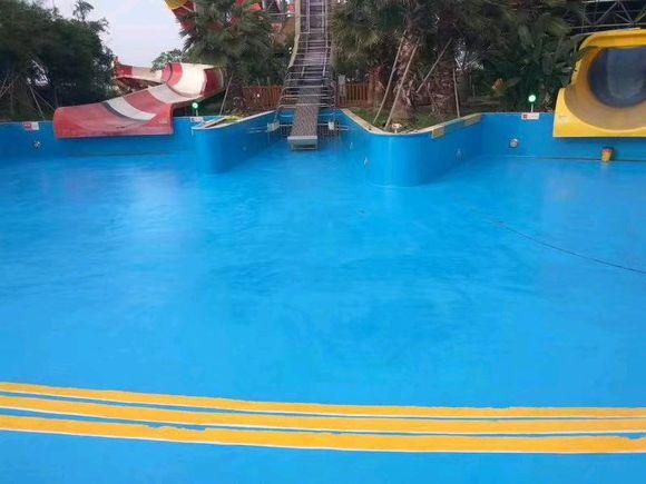 鄭州自流平地坪漆施工-高質量的水性環氧地坪漆安啟科技供應
