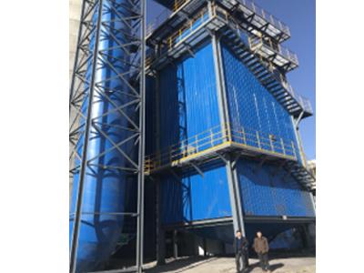 脱硫脱硝除尘-湖南专业靠谱的超净排放公司|脱硫脱硝除尘