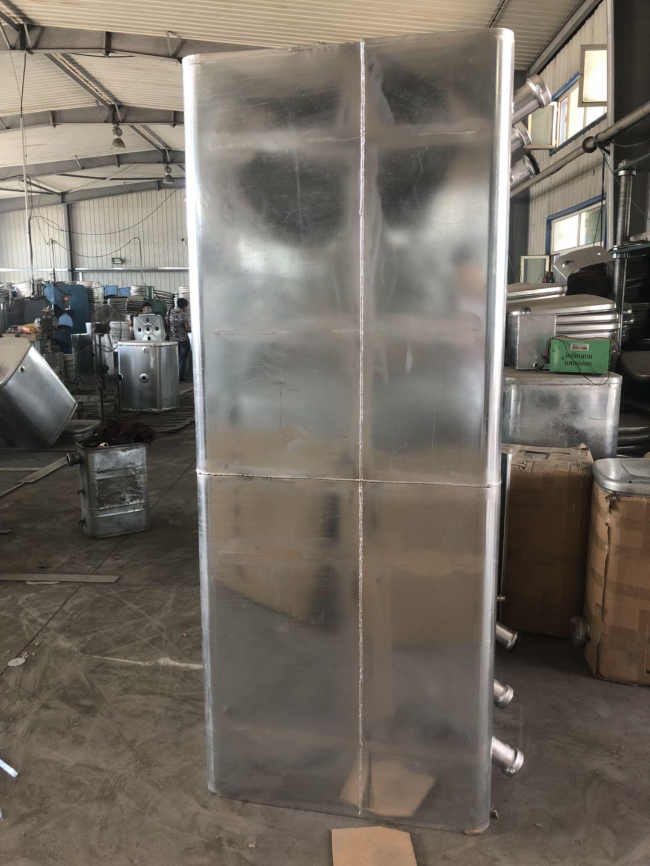 新疆铝板铁板经销