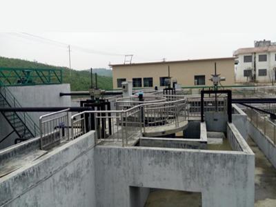矿山重金属废水处理_找口碑好的重金属废水处理就到内特环保