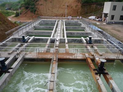 重金屬廢水處理廠家|重金屬廢水處理找內特環保