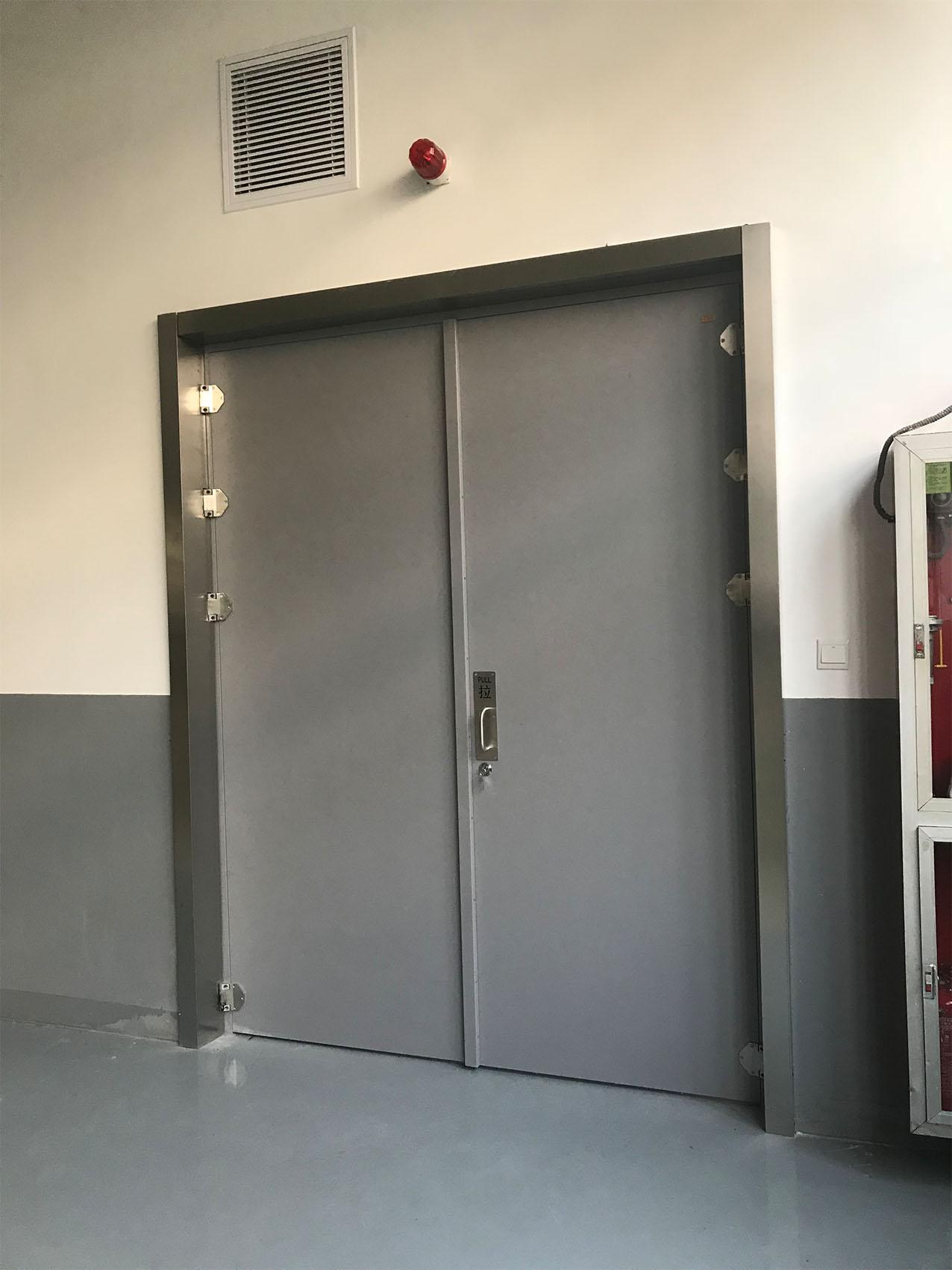 淮安鋼質防火門|哪里有供應優良鋼質防火門