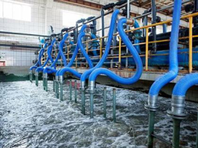 工业废水处理工艺流程_找靠谱的工业废水处理就到内特环保