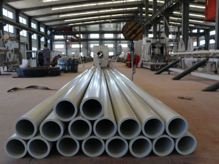 pert2型管材批发|pert2型管材管件认准营口翊塑星科塑胶-质优价平