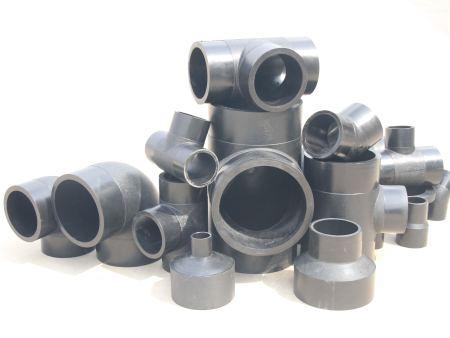 营口翊塑星科塑胶_知名HDPE给水管材供应商 朝阳HDPE管