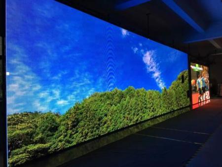 LED显示屏厂家-沈阳销量好的辽宁LED显示屏推荐
