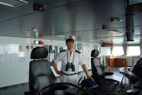 海员培训哪家好河北国