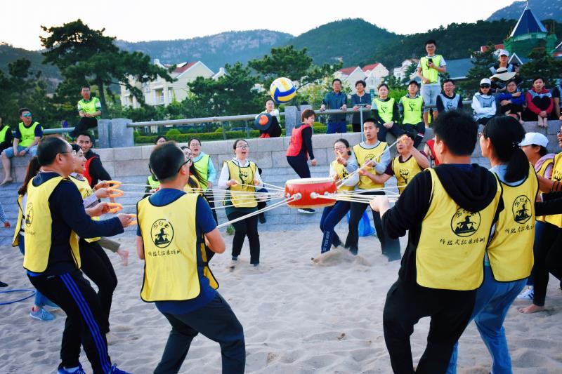 專業的青島拓展訓練博諾德教育提供|青島拓展訓練