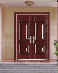 锦天府木质门批发厂家供应|优良门窗专业销售商