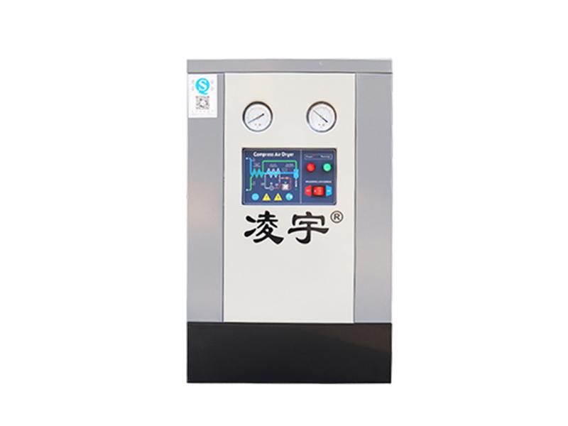 合肥螺杆空压机-知名的开山空压机供应商_国友机电设备
