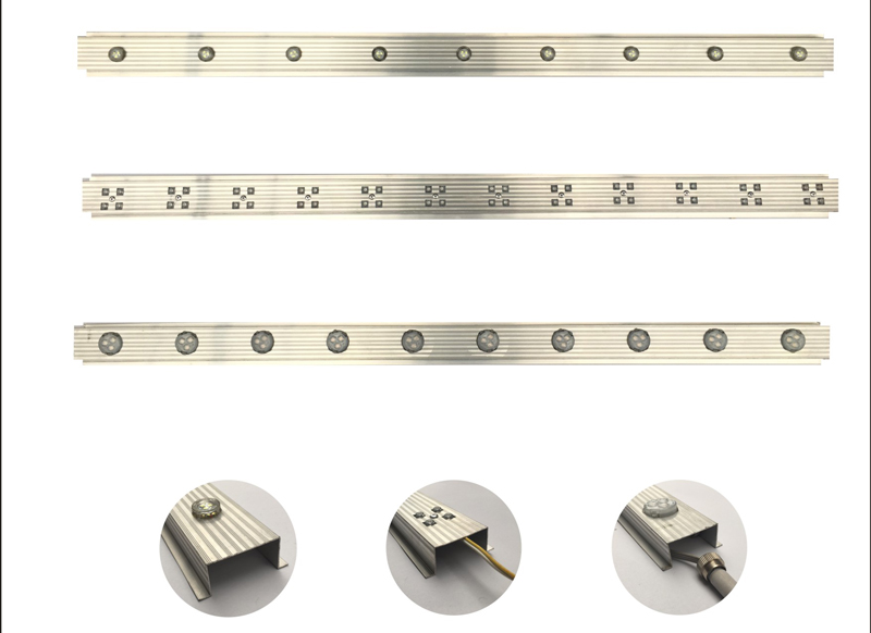浙江铝型材轮廓管信息-逸扬广告专业提供可信赖的亮化铝型材轮廓管安装