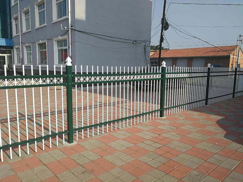 建筑外围栏杆-外围栏杆厂家选择临江金属