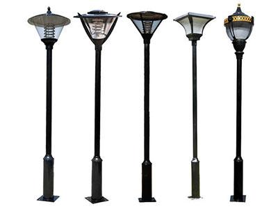 吐魯番路燈安裝_使用壽命長的新疆路燈推薦