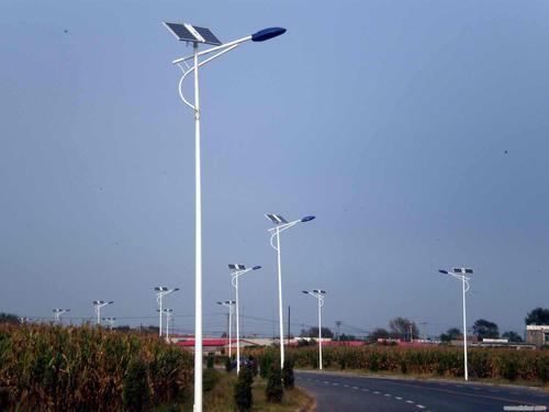 克拉玛依高杆灯-金瑞盛达照明设备公司专业供应新疆路灯