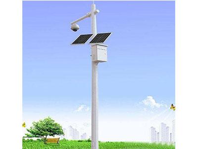 新疆监控立杆|买好的新疆监控杆,就选金瑞盛达照明设备公司