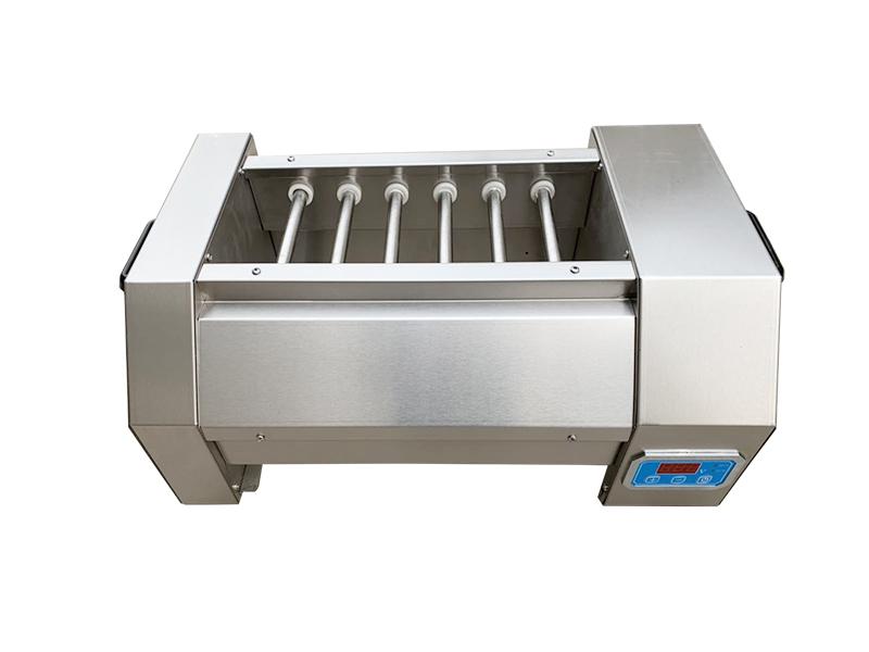 淄博销量好的燃气烤炉出售-黑金刚燃气烤炉厂家