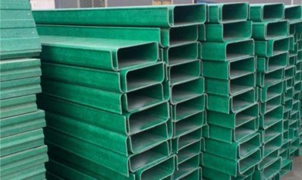 河北精创耐腐蚀槽式电缆桥架-耐腐蚀电缆线槽批发价格厂家出售