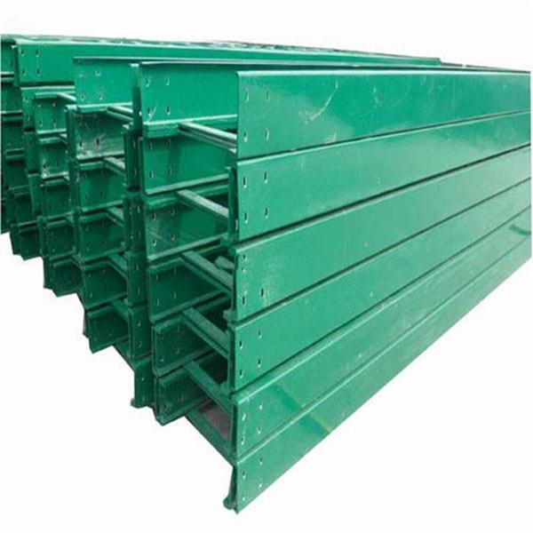 化工厂梯式电缆线槽_化工厂梯式电缆桥架专业生产厂家环保产品