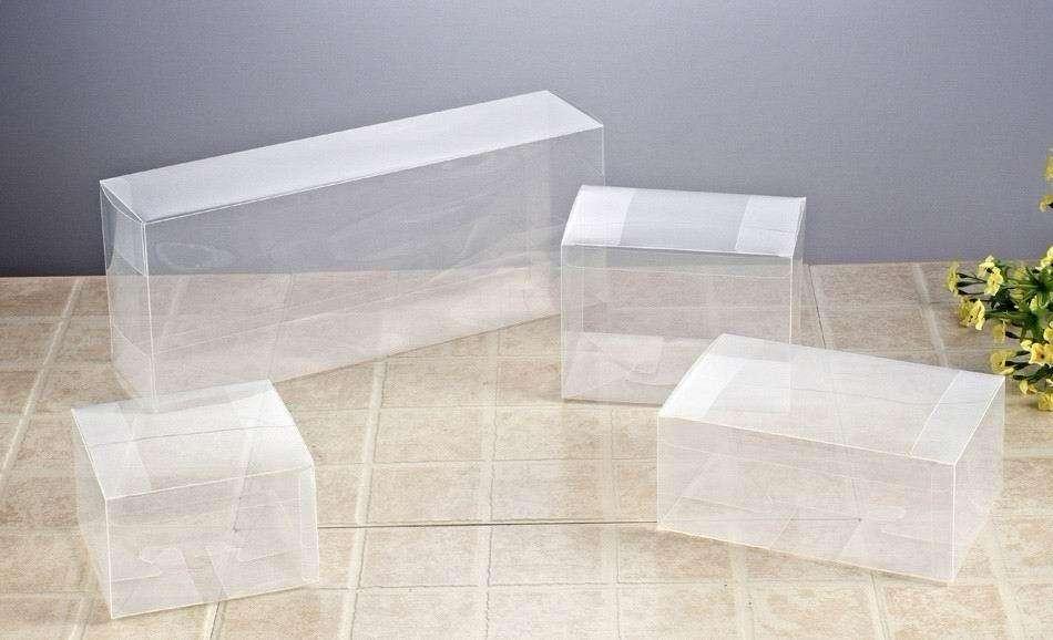 Pvc折盒厂家定制--泰聚恒新材