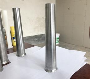 天津錐形鋼管價格-煜豐新材料提供專業的錐形管