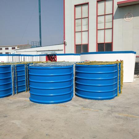 污水站盖板