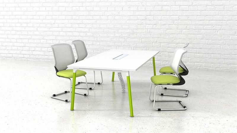 辦公家具配套-買會議培訓臺就來優一家私裝飾