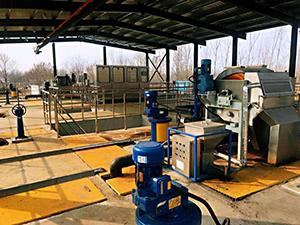 磁混凝批发商-报价合理的磁混凝-洛克环保科技倾力推荐
