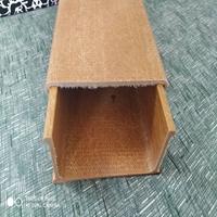 防火槽盒|有机防火槽盒品牌 规格 环保-精创玻璃钢厂