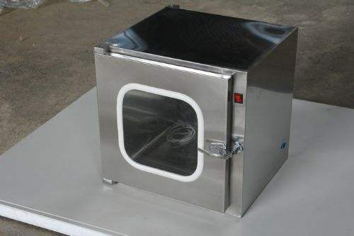 喀什不锈钢传递窗厂家直销-推荐价格合理的新疆净化产品
