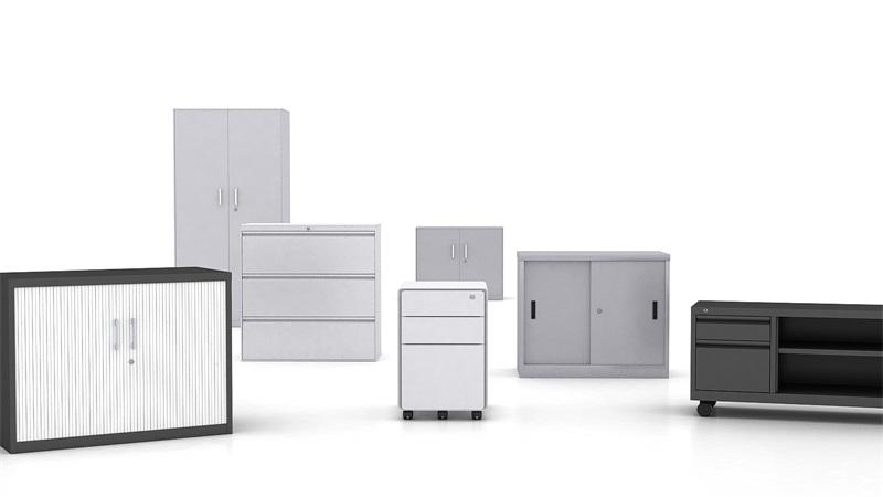 可移动文件柜供应商-肇庆品质可移动文件柜推荐