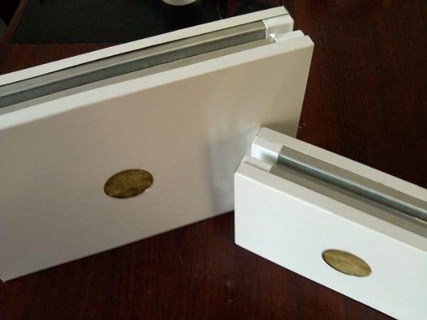 伊犁玻镁夹芯岩棉手工板定制-乌鲁木齐专业的新疆手工板推荐