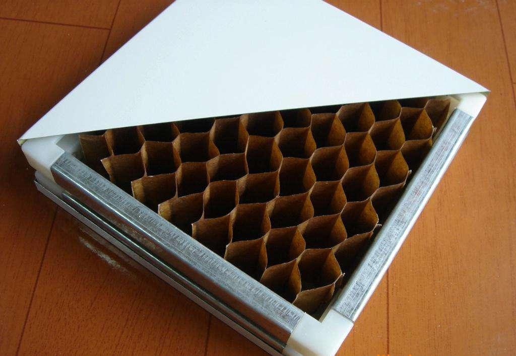克拉玛依铝蜂窝手工板定制-乌鲁木齐好用的新疆手工板出售
