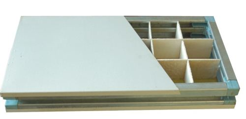 喀什玻镁夹芯岩棉手工板定制|新疆报价合理的新疆手工板