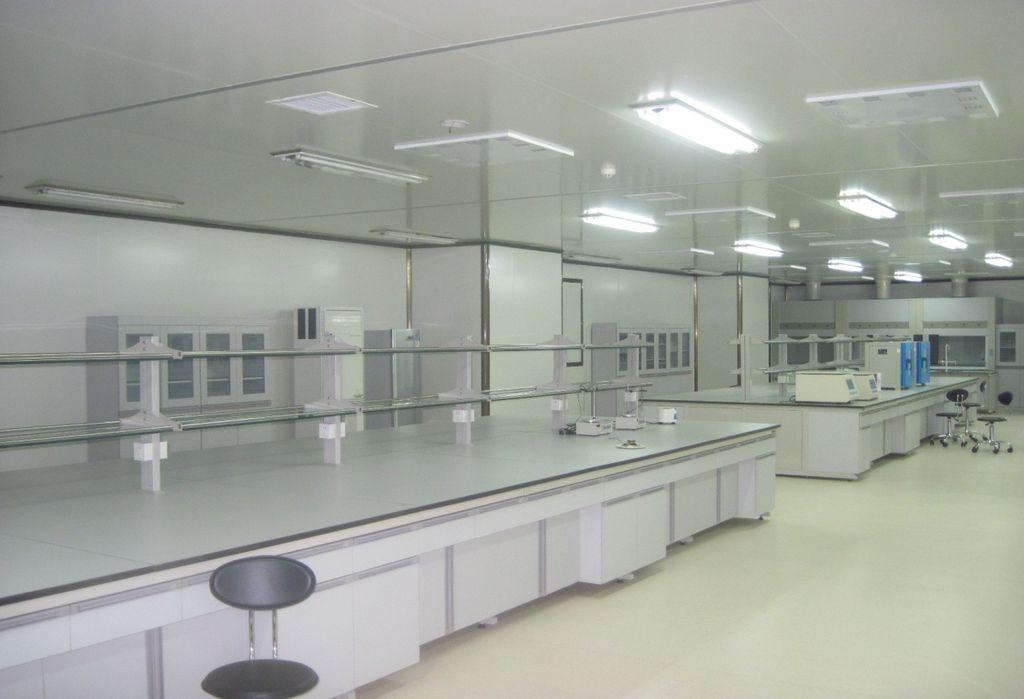 新疆净化工程