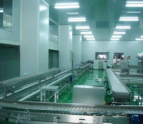 新疆制药企业净化价格-新疆可靠的新疆净化工程推荐