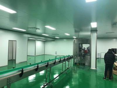 阿勒泰手術室凈化多少錢-烏魯木齊專業可靠的新疆凈化工程