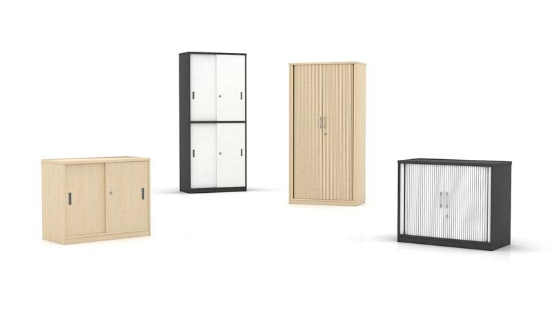 实木文件柜制造商-优一家私装饰-实木文件柜供应商