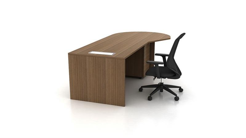 总裁办公桌厂家|肇庆新款总裁办公桌
