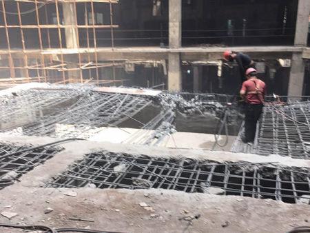 大連結構補強哪家好|沈陽騰順建筑加固公司專業提供結構補強