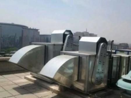 沈阳通风管道螺旋风管的质量控制