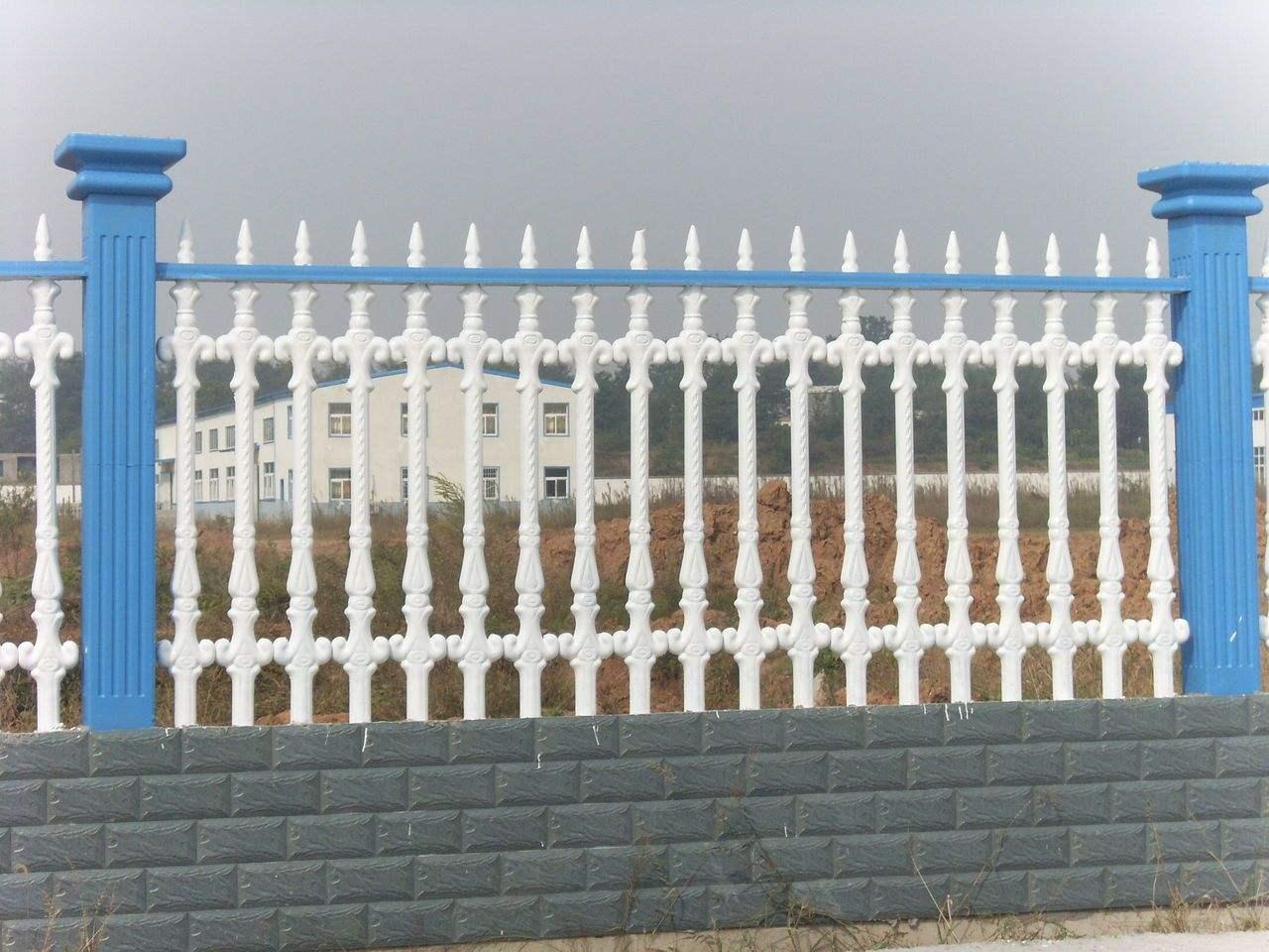 宁夏水泥艺术围栏厂家|为您推荐恒雅园林景观品质好的水泥艺术围栏