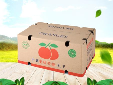 【火眼金睛識好貨!】水果包裝箱價格*水果包裝箱定制