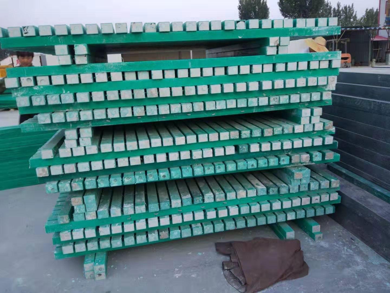 玻璃钢刺绳立柱@玻璃钢复合立柱特价销售精创玻璃钢厂